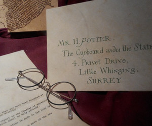 Harry Potter-Serie in Produktion