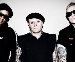The Prodigy: Light Up the Sky