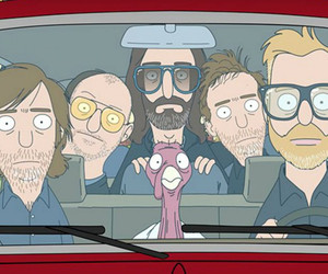 The National veröffentlicht neuen Song für Bob's Burgers: Save the Bird