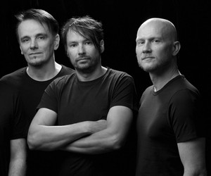 egoRIFF Spezial mit The Pineapple Thief