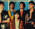 The Strokes: The New Abnormal