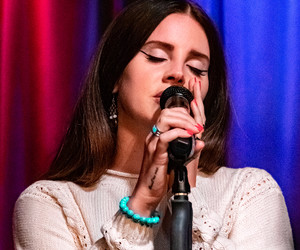 Lana Del Rey: Summertime The Gershwin Version