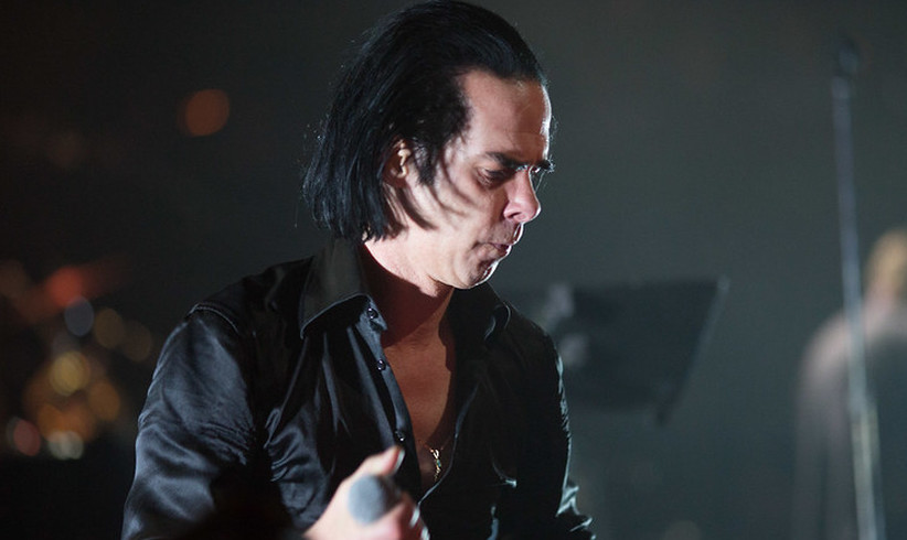 Neues Album von Nick Cave & The Bad Seeds