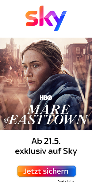 Mare of Easttown Banner